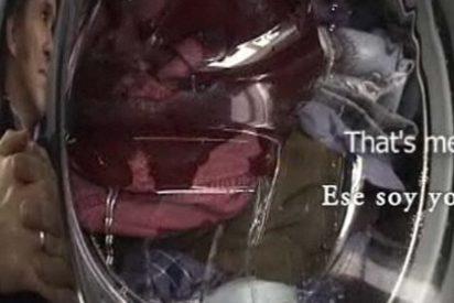 'Lavar, enjuagar y centrifugar', el mini documental de un español, gana el concurso MyWorld