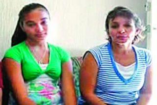 Rescatan a una niña de 13 años que iba a ser sacrificada por su tío en un ritual diabólico
