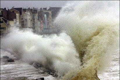 "El viento ciclónico de ""Xinthia"" mata a 60 personas en Europa"