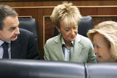 El Gobierno Zapatero aplaza su plan anticrisis