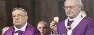 """Los obispos alemanes reconocen que la carta """"es también un claro mensaje para nosotros"""""""