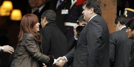 Argentina se disculparía con Perú por vender armas a Ecuador en pleno conflicto