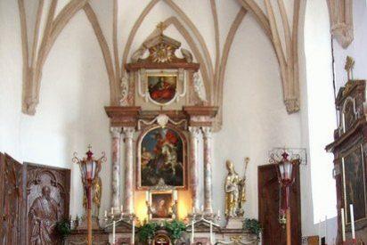 La Iglesia austríaca recibe en 2010 medio millar de notificaciones por abusos