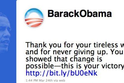 Arrestan al francés que hackeó la cuenta de Obama en Twitter