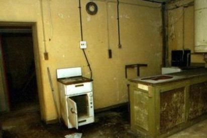 Venden en eBay un búnker subterráneo de la Guerra Fría