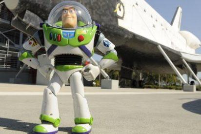 El 10% de los estudiantes británicos creen que el primer hombre en la Luna fue un dibujo animado