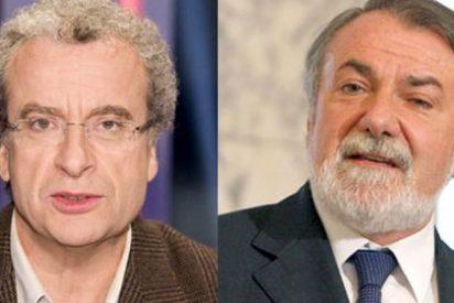 """""""Mayor Oreja sacó lo de la negociación con ETA el día que declaraba su amigo Matas"""""""