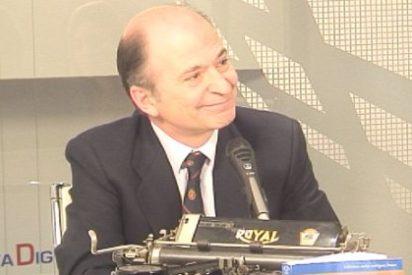 """""""Todas las estupideces que dice ZP desde la izquierda, las dice Sarkozy desde la derecha"""""""