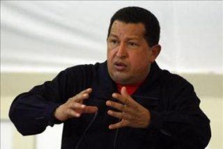 Hugo Chávez ordena estudiar a sus candidatos