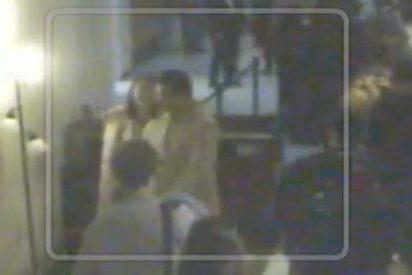 Estudiante chino burló seguridad en aeropuerto de EE.UU. para besar a su novia
