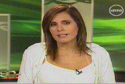 Telediario pronóstica un terremoto en el Perú