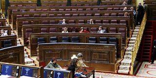¿Verdad o mentira?: Los diputados tienen prohibido por la Constitución trabajar tres meses al año