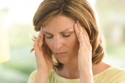 Nueve sorprendentes síntomas del estrés