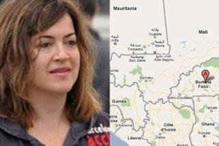 Al Qaeda libera a la cooperante Alicia Gámez
