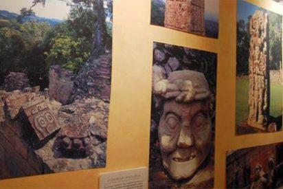Fundación Sophia llevará exposición de Copán a Bulgaria