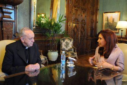 Los obispos argentinos piden audiencia a Cristina
