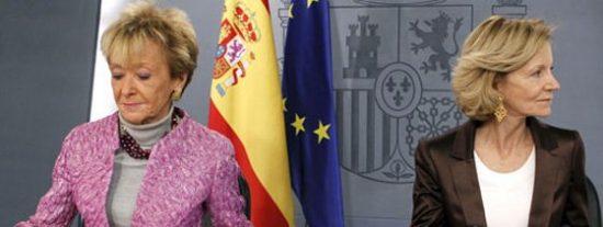 La primavera incómoda de Zapatero