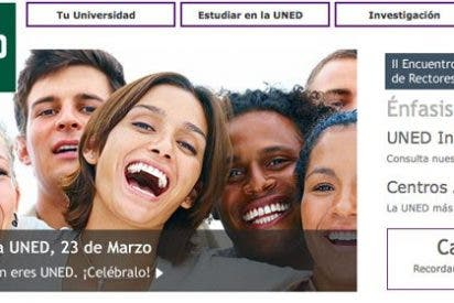 El Día de la Uned y la falta de transparencia del plan de estudios del Grado de Trabajo Social
