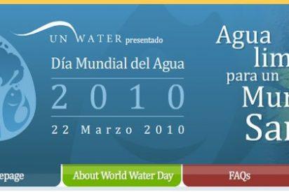 El agua no potable causa cada año más víctimas que cualquier forma de violencia