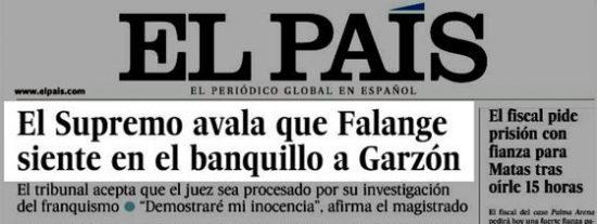¿Son todos los españoles iguales ante la ley?