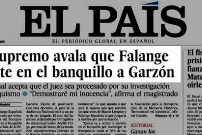 A los falangistas, ni justicia