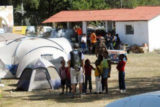 Haití continúa su reconstrucción dos meses después del terremoto