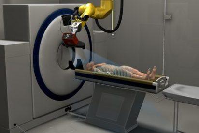 Un escáner 3D permite realizar autopsias sin un sólo corte