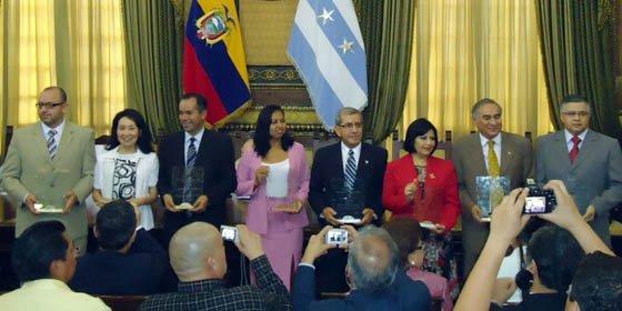 FITE premió la mejor promoción turística nacional e internacional
