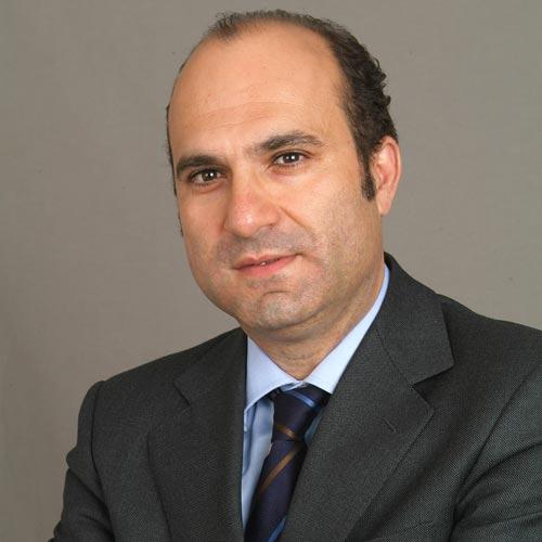 Javier Bardají, nuevo jefe de la televisión en abierto de Antena 3