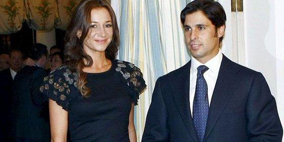 Fran Rivera y Cecilia Gómez han roto
