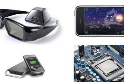 Diez nuevas tecnologías que revolucionarán nuestras vidas