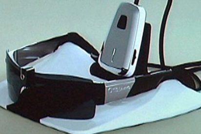 Presentan el primer prototipo de ojo biónico