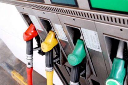 El precio de la gasolina no tiene techo