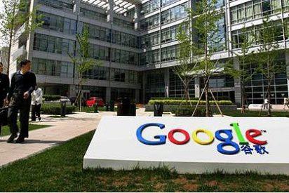 Google está seguro al 99,9% de que abandonará China
