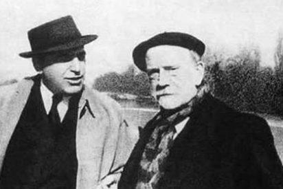 Elogio y nostalgia de Marañón (1887-1960)