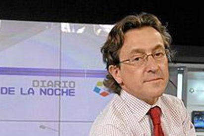 Hermann Tertsch deja la dirección y presentación de Diario de la Noche