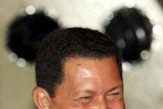 Hugo Chávez no asistirá a transmisión de mando en Chile