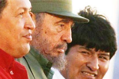 """Blanca Reyes: """"Hugo Chávez es un clon mal hecho de Fidel Castro"""""""