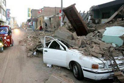 Dos sismos de más de 4 grados sacudieron Ica y Pucallpa