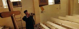 Indonesia prohibe la construcción de iglesias a los cristianos