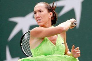 Jelena Jankovic, campeona en Indian Wells al vencer a Caroline Wozniacki