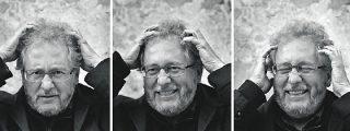 Héctor Abad Faciolince, el periodista que fue Borges