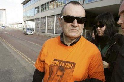 Un juez norirlandés ordena la extradición de De Juana Chaos a España
