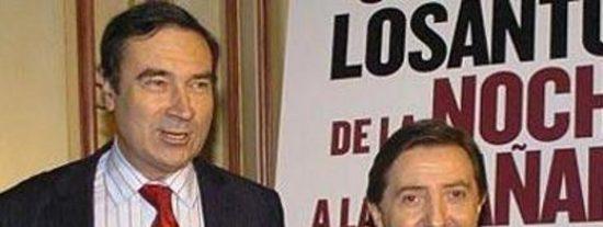 """""""Pedrojota y Losantos son un par de aventureros de la derecha pagana"""""""