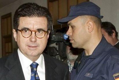El juez retira el pasaporte a Matas al creer que existe riesgo de fuga