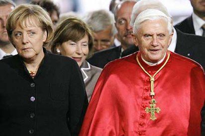 Alemania acusa al Vaticano de ocultar los abusos sexuales