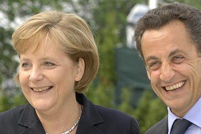 Francia y Alemania alcanzan un acuerdo para salvar a Grecia