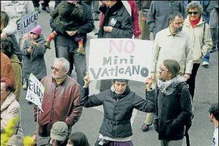 Madrid entrega suelo público a cuatro religiones