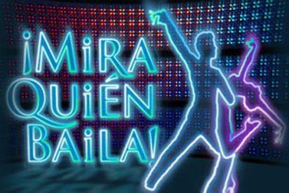 Prohíben usar la marca 'Mira quién baila' a Telecinco
