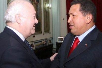 """Moratinos está """"seguro"""" de que Venezuela colaborará con la justicia española"""